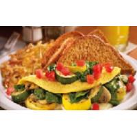 B11 Veggie Omelet