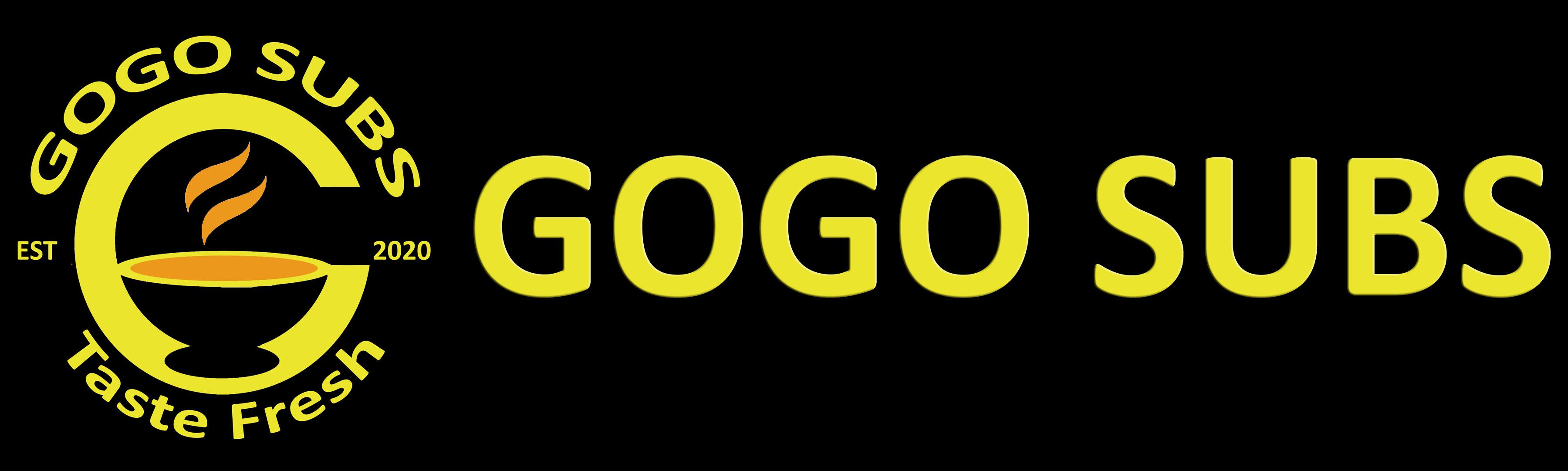 GOGO SUBS: Taste Fresh